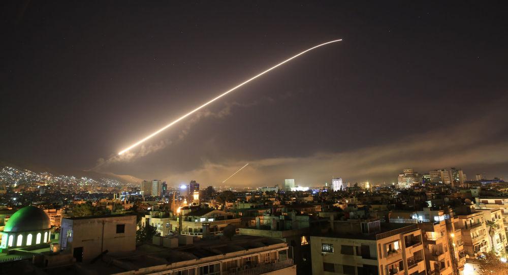 Photo of الدفاع الروسية: بمشاركة المخابرات بريطانية.. هجوم كيميائي بإدلب تمهيداً لقصف دمشق لاحقاً