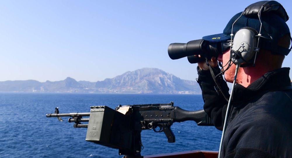 Photo of وزارة الدفاع الروسية: تواجد المدمرة الأمريكية هو لشن عدوان على سوريا