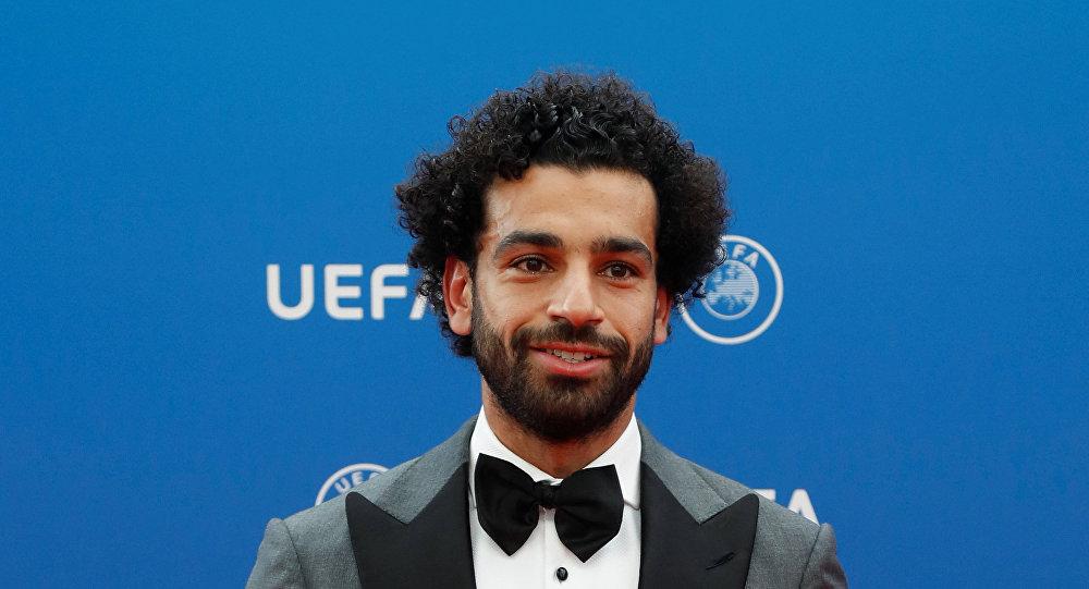"Photo of تعليق ""محمد صلاح"" على خسارته لقب أفضل لاعب في أوروبا"