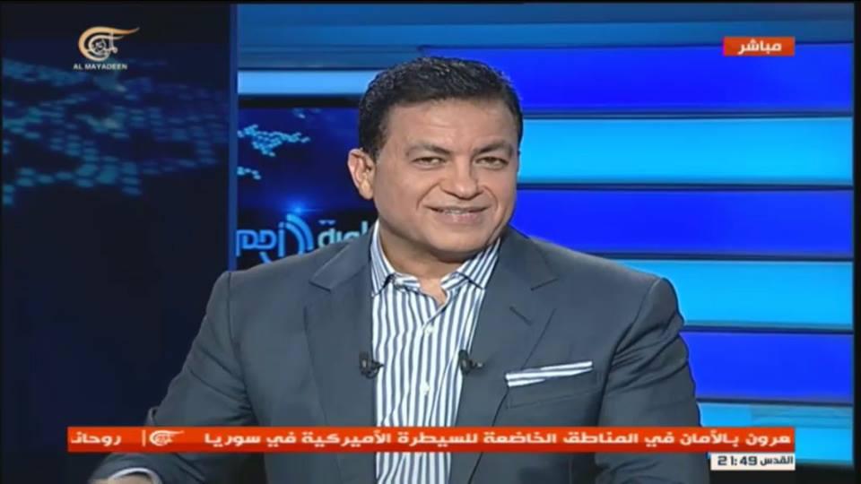 Photo of سامي كليب هذا ماسيحدث في ادلب والشمال