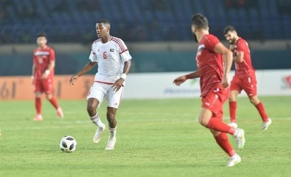 Photo of منتخبنا الأولمبي يفوز على منتخب الإمارات في دورة الألعاب الآسيوية