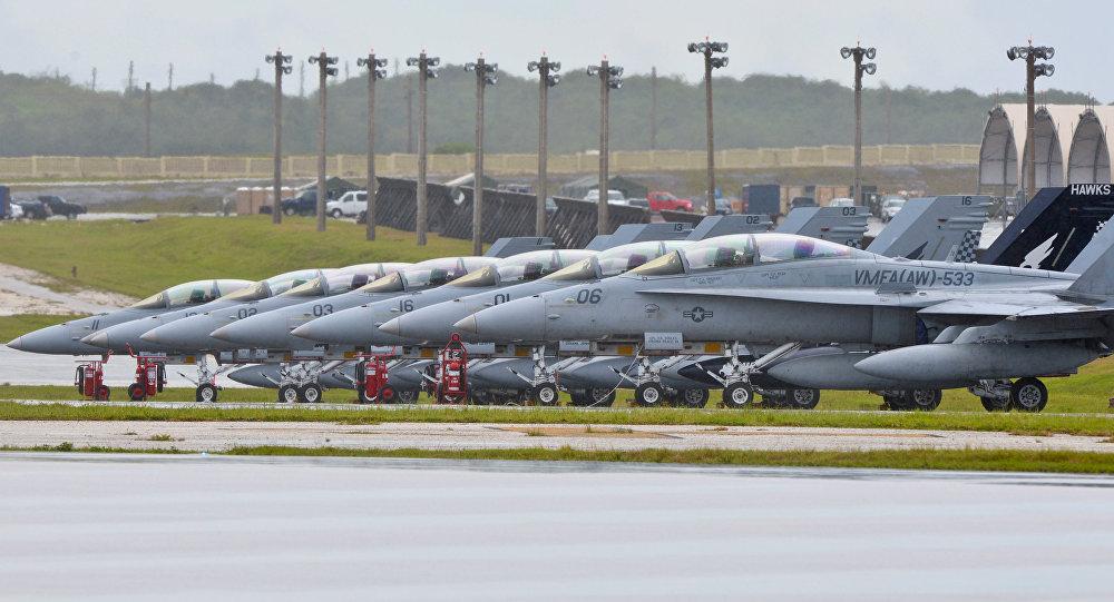 Photo of تقرير جديد للبنتاغون: الجيش الصيني يتدرب على ضرب أهداف أمريكية