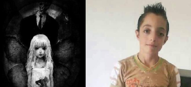 "Photo of انتحار طفل بسبب لعبة ""مريم"" في السويداء"