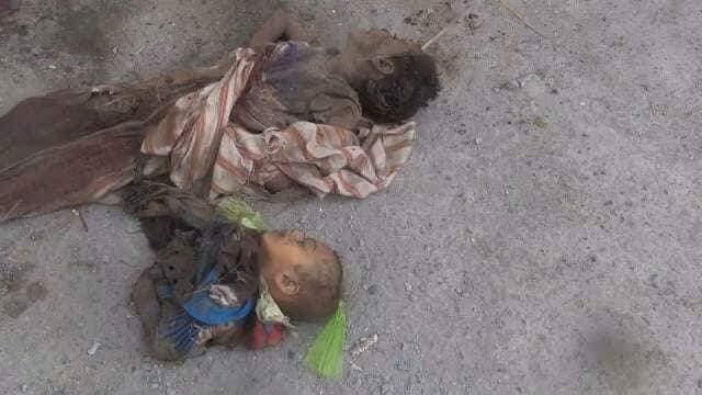 Photo of مجزرة جديدة باليمن .. «22 طفلاً شهيداً» بسلاح «آل سعود»