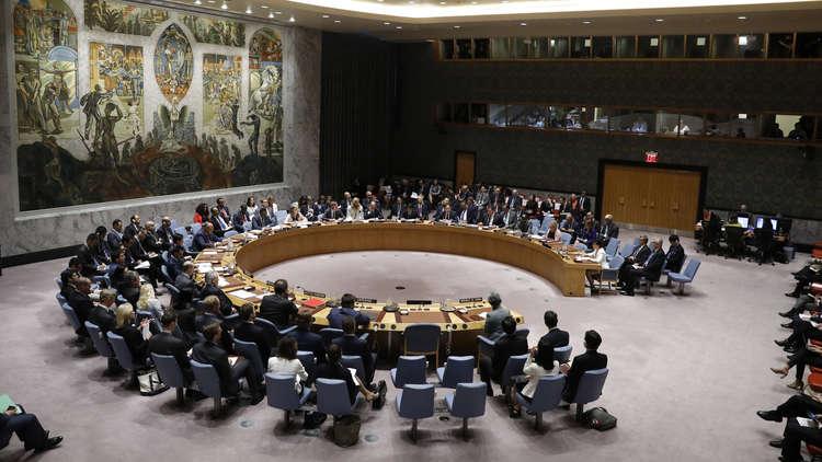 Photo of تأكيدات لزيارة وفد أمني أميركي لدمشق: أول «اجتماعات إدلب» في مجلس الأمن