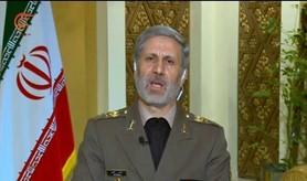 Photo of وزير الدفاع الإيراني للميادين: دمشق وحلفاؤها جاهزون للرد على أي عدوان محتمل