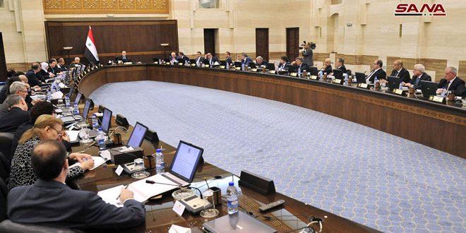 Photo of الحكومة تٌحدث هيئة لتنسيق لعودة المهجرين في الخارج
