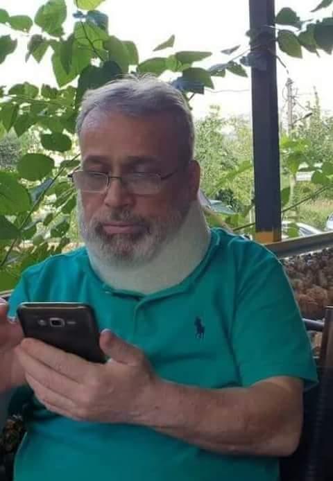 """Photo of إغتيال الدكتور """"عزيز إسبر"""" مدير البحوث العلمية في مصياف"""