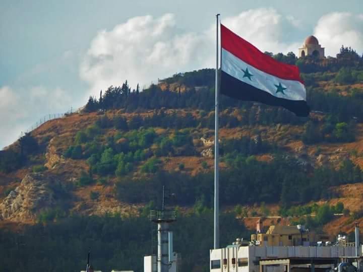 Photo of دمشق تُدين مجزرة آل سعود باليمن