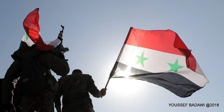 Photo of Syrian Army liberates more areas in Sweida Badiyah