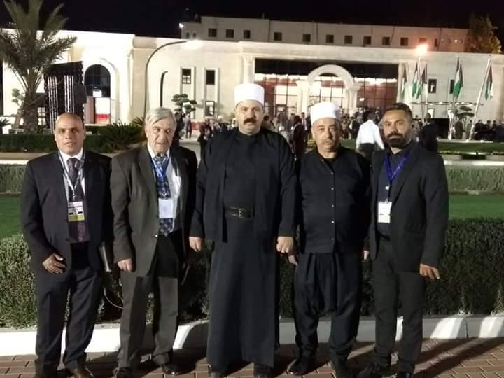 Photo of وقفات على مفارق لجنة المتابعة والمظاهرة والعرب الدّروز