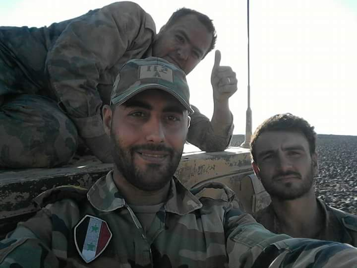 Photo of Syrian Army establishes control over Oum Mardakh area, closing in on Daesh remnants in Sweida desert