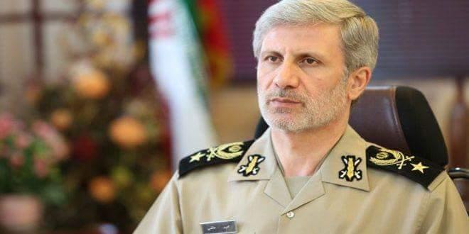 Photo of Hatami: Syria thwarts terrorist scheme against it