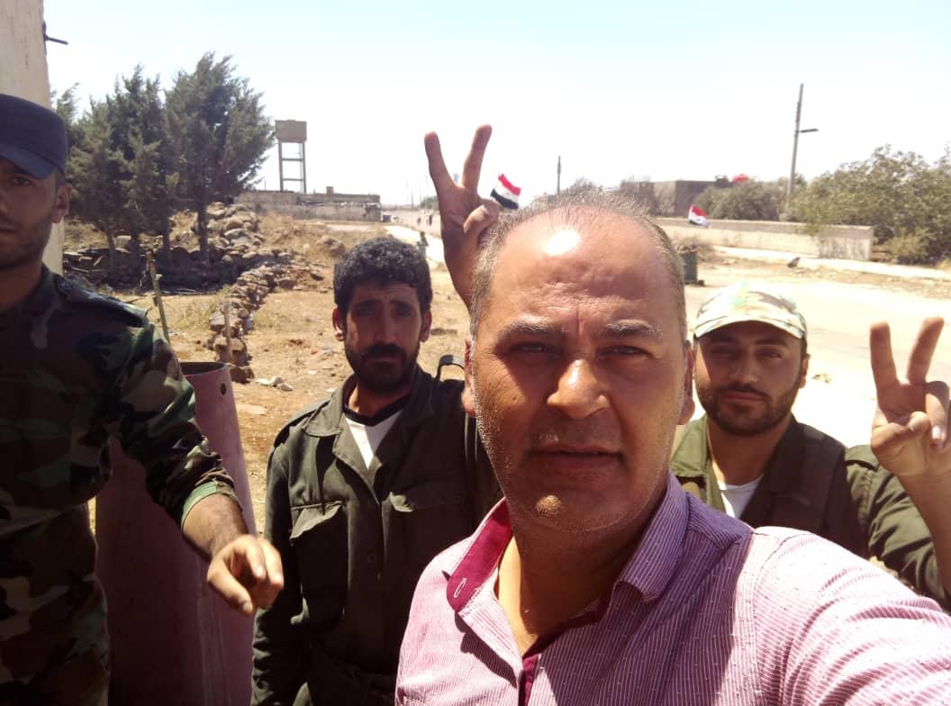 Photo of فيديو قرية الحرية محيط مكاسر جباثا