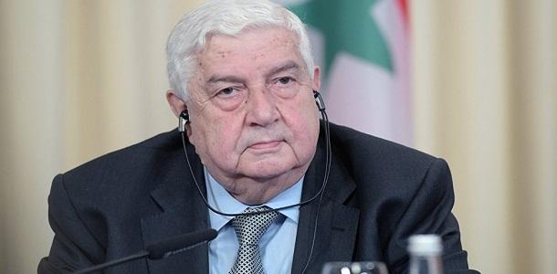Photo of سفير دمشق في روسيا: المعلم يزور موسكو أواخر آب الجاري