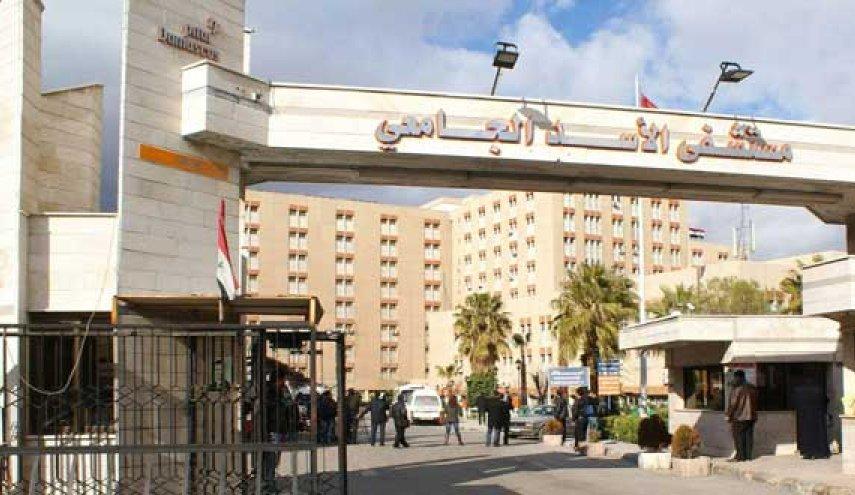 Photo of مسابقة لتعيين عاملين في مشفى الأسد الجامعي