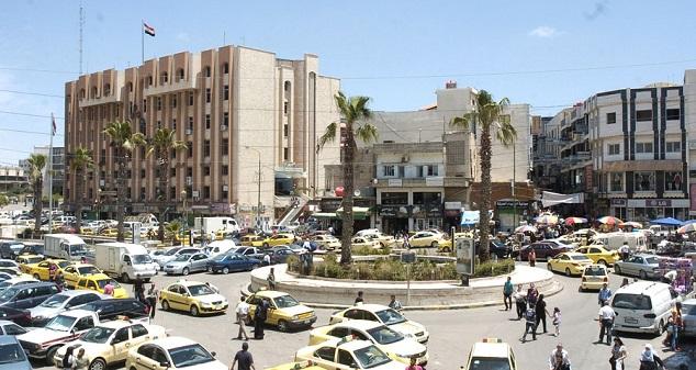 Photo of لجنة النقل المشترك بالسويداء: تسوية أوضاع الآليات العامة المسجلة خارج المحافظة