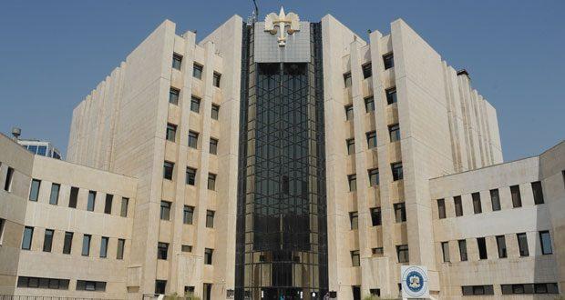 Photo of تسجيل حالتين بفيروس كورونا بين القضاة في عدلية دمشق