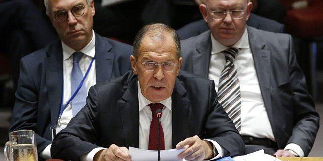 Photo of روسيا تحذر الغرب من شن عدوان جديد على سورية تحت ذرائع مفبركة