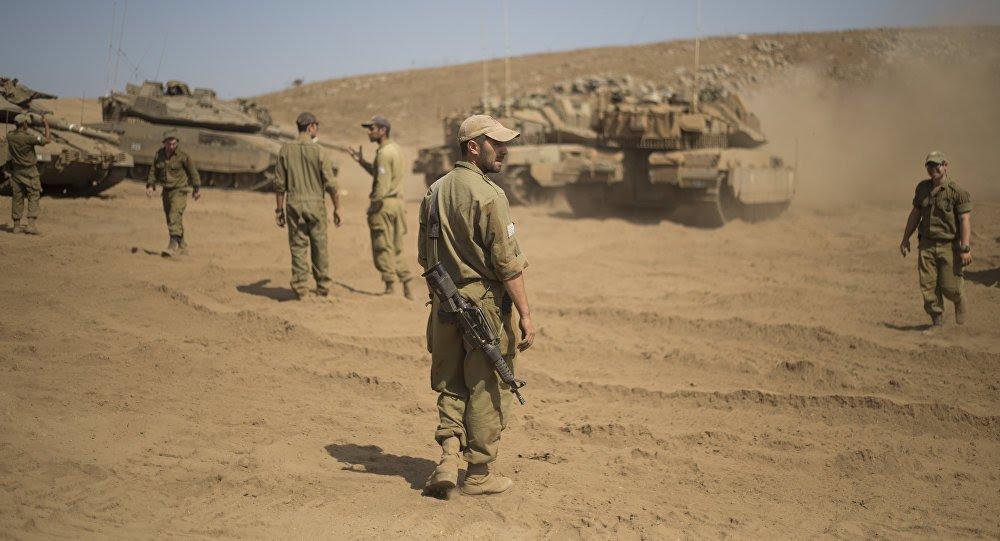 Photo of الدفاع الروسية: ست نقاط مراقبة للشرطة العسكرية تنتشر على طول خط الفصل بالجولان