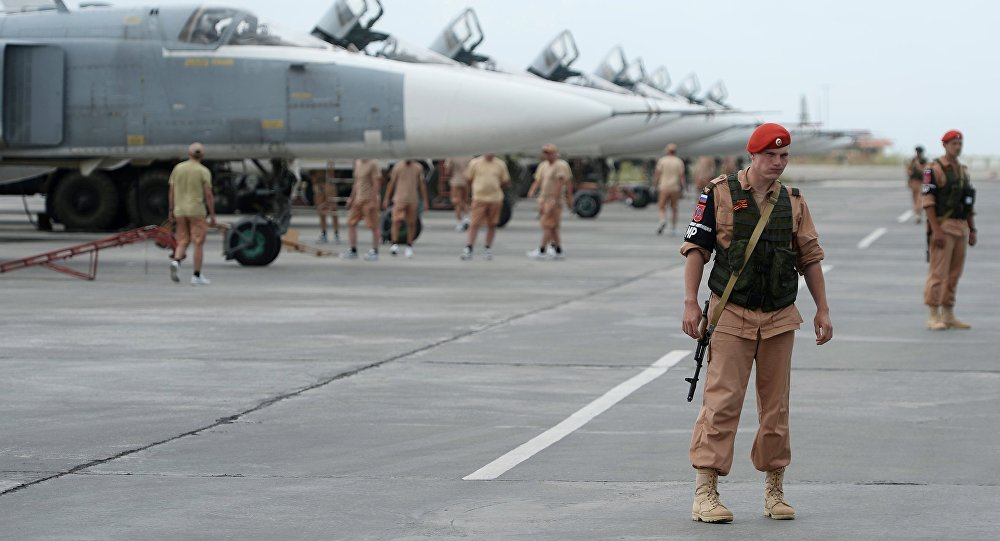 """Photo of روسيا تٌعلن فقدان الاتصال مع طاقم الطائرة الروسية"""" إيل 20 """""""