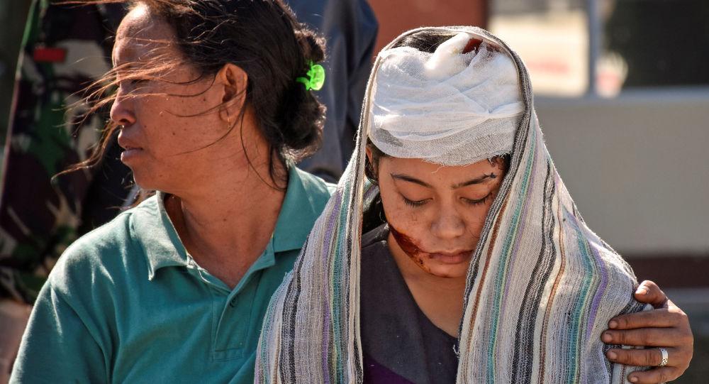 Photo of مقتل 30 شخصا بعد سلسلة الزلازل في إندونيسيا
