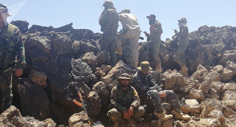 Photo of حميميم: استشهاد 3 عسكريين سوريين في هجوم باللاذقية