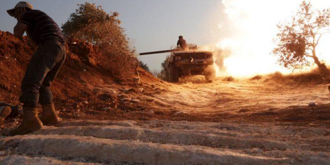 خبير عسكري: أمريكا تساعد الإرهابيين بمحاولة إحباط معركة إدلب