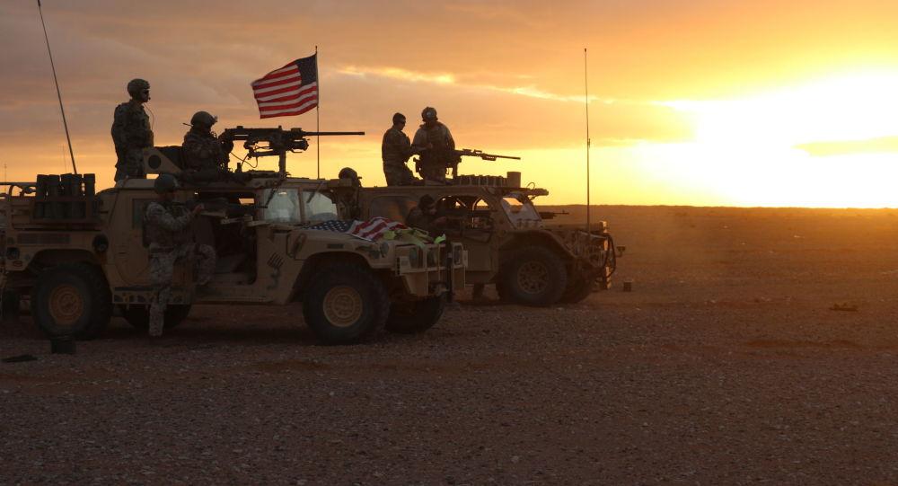 Photo of الولايات المتحدة تنشئ قواعد عسكرية جديدة في سوريا