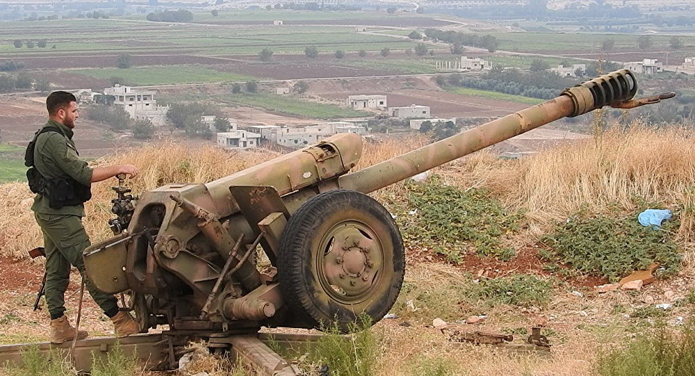 Photo of إيران….هذا ما سنفعله بمعركة إدلب