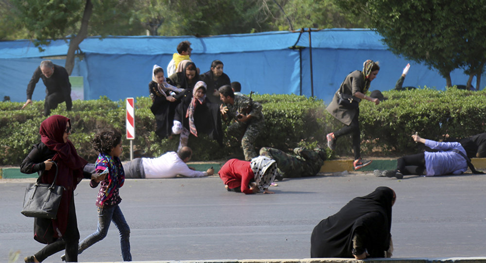 """Photo of وزير المخابرات الإيراني: تم القبض على شبكة """"كبيرة"""" لصلتها بهجوم الأهواز"""