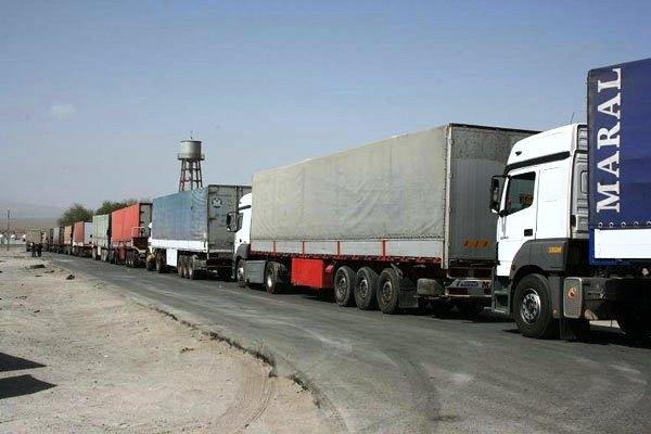 Photo of النقل: رفع رسوم العبور البري للترانزيت العابر للحدود السورية