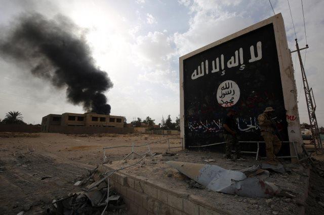 "Photo of الأمن الروسي: ""داعش"" فقد 10 أضعاف إيراداته"