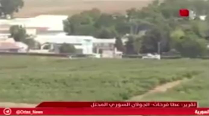 Photo of الإحتلال يواصل التضييق على أهلنا في الجولان المحتل ويماطل بفتح معبر القنيطرة