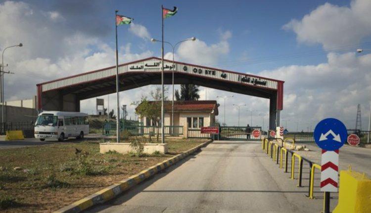 Photo of لأول مرة .. محادثات سورية أردنية لإعادة فتح معبر نصيب