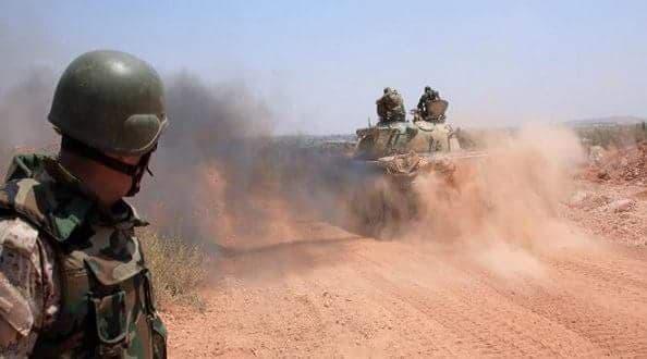 Photo of مصادر ميدانية تلوح بالوقت المحدد لبدء العمليات في إدلب