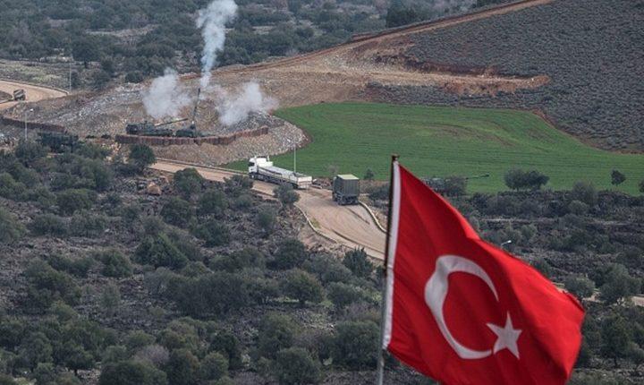 Photo of روسيا تحدد مسؤولية تركيا الحالية في إدلب .