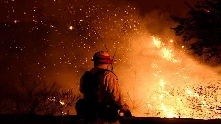 Photo of تسرب للغاز يفجّر 39 منزلا في ماساتشوستس الأمريكية