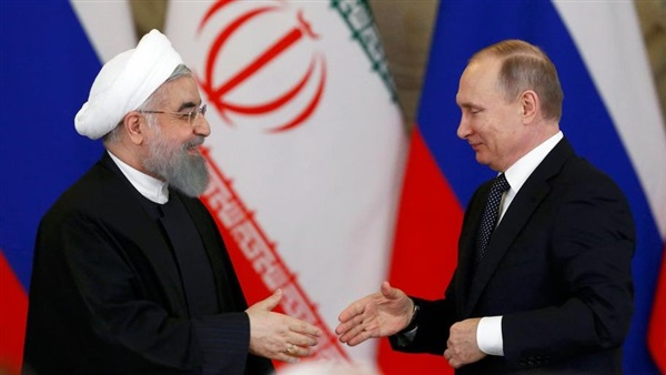 Photo of دعماً لتسوية السورية ..بوتين يزور إيران