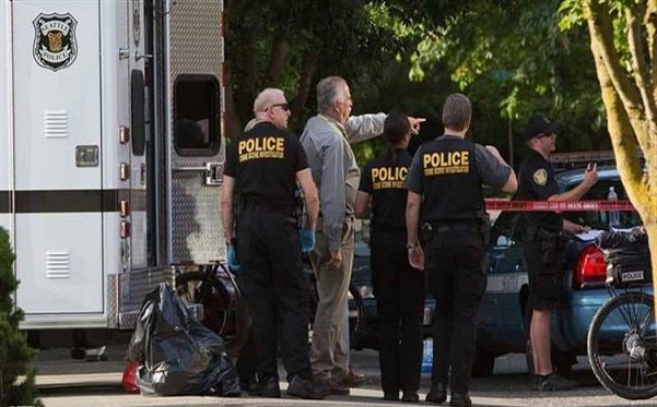 Photo of اطلاق نار في نيويورك ووقوع اصابت بينهم اطفال