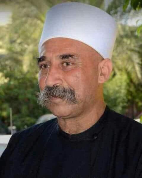Photo of بيان استنكار من الحركة الوطتية للتواصل حول اعتقال الشيخ علي معدي.