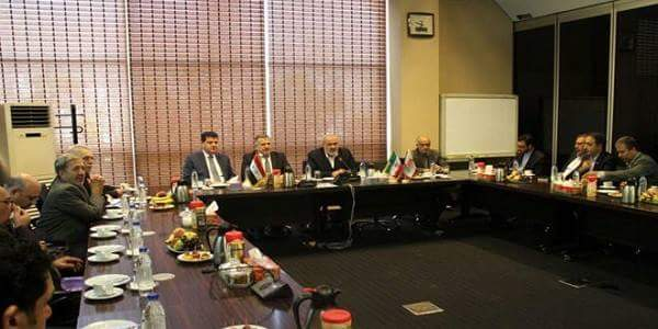Photo of Syrian-Iranian discussions on boosting strategic cooperation in field of power