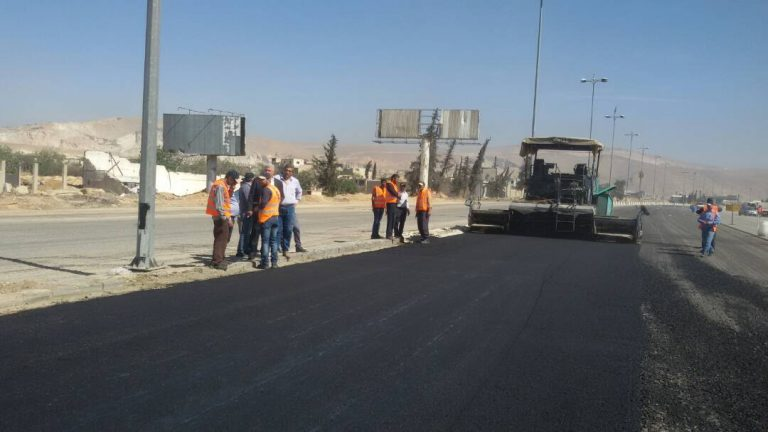 Photo of 15 مليار ليرة تكلفة إعادة تأهيل مداخل دمشق وشارع فارس الخوري