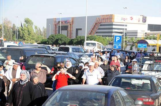 Photo of Five hundred thousand visitors to Damascus International Fair on Friday