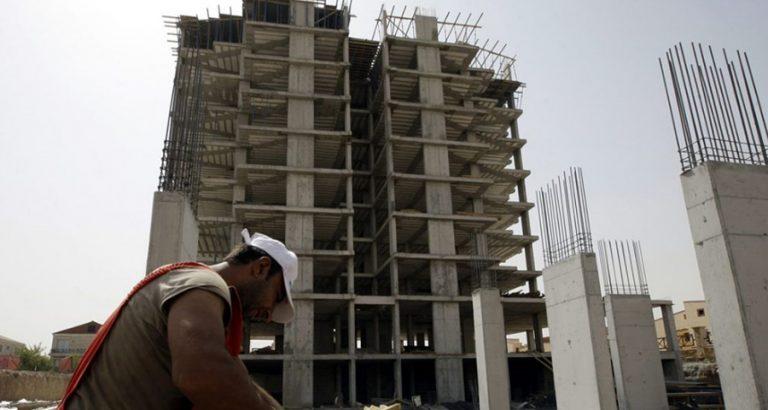 Photo of شركات إيرانية تعرض إقامة مصانع لمواد البناء