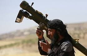 """Photo of رغم الإتفاق .. إرهابيون ينقلون أسلحة وعتاد إلى المنطقة """"المنزوعة السلاح"""" يإدلب"""