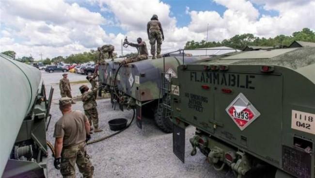 Photo of الجيش الأميركي يتأهب لمواجهة تداعيات إعصار فلورنس