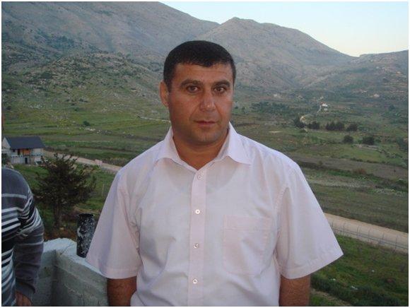 المقت يجدد رفض أهالي الجولان المحتل للمخططات الإسرائيلية وتمسكهم بهويتهم الوطنية