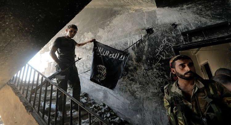 Photo of داعش يطلب فدية للإفراج عن مختطفات السويداء ويحدد الرقم