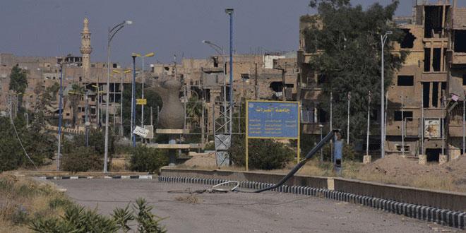 Photo of مجزرة جديدة لتحالف أمريكا بدير الزور